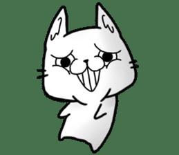 KURE USA(Crazy rabbit)[Kansai accent] 1 sticker #12950842