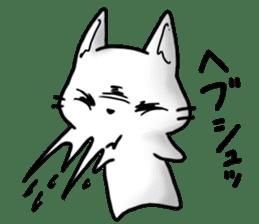 KURE USA(Crazy rabbit)[Kansai accent] 1 sticker #12950848