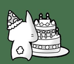 KURE USA(Crazy rabbit)[Kansai accent] 1 sticker #12950850