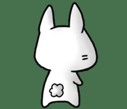 KURE USA(Crazy rabbit)[Kansai accent] 1 sticker #12950858