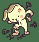 Teddy Bunny sticker #12951081