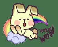 Teddy Bunny sticker #12951111