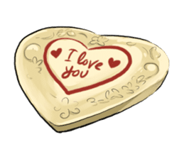 The Signs of Love 5 sticker #12965648