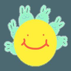 Happy Moon Festival & Happy Mood