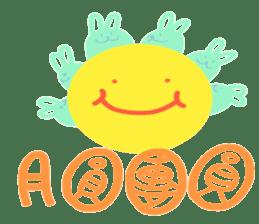 Happy Moon Festival & Happy Mood sticker #12966562