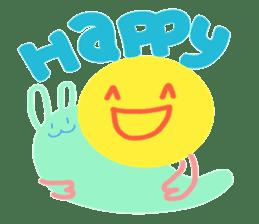 Happy Moon Festival & Happy Mood sticker #12966567