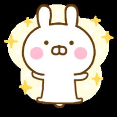 Rabbit Usahina Move 2