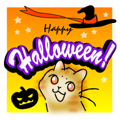 """YanYan""""Happy Halloween!!"""" Special ver."""
