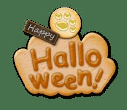 "YanYan""Happy Halloween!!"" Special ver. sticker #12972593"