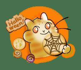 "YanYan""Happy Halloween!!"" Special ver. sticker #12972594"