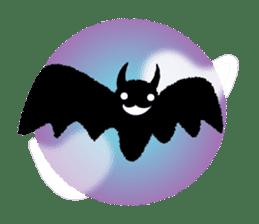 "YanYan""Happy Halloween!!"" Special ver. sticker #12972595"