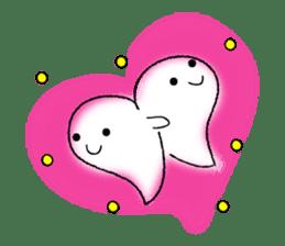 "YanYan""Happy Halloween!!"" Special ver. sticker #12972596"