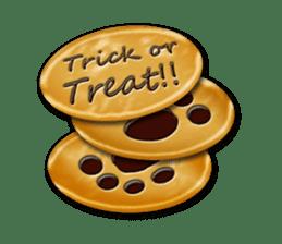 "YanYan""Happy Halloween!!"" Special ver. sticker #12972597"