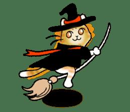 "YanYan""Happy Halloween!!"" Special ver. sticker #12972598"