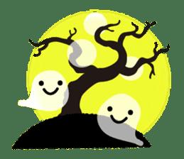 "YanYan""Happy Halloween!!"" Special ver. sticker #12972612"
