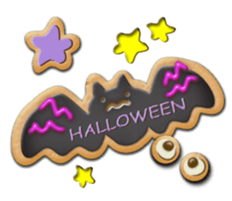 "YanYan""Happy Halloween!!"" Special ver. sticker #12972613"