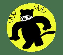 "YanYan""Happy Halloween!!"" Special ver. sticker #12972615"