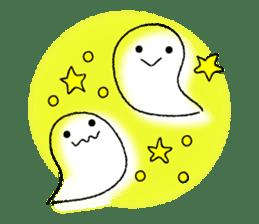 "YanYan""Happy Halloween!!"" Special ver. sticker #12972620"