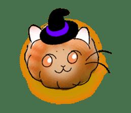 "YanYan""Happy Halloween!!"" Special ver. sticker #12972626"