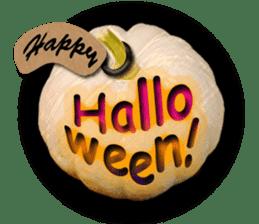 "YanYan""Happy Halloween!!"" Special ver. sticker #12972627"