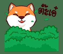 Ping Pong Dook Dik sticker #12978208