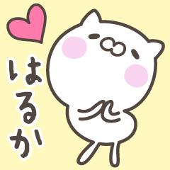 HARUKA's basic pack,cute kitten