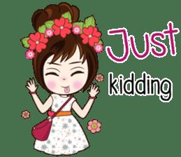 JuJub Jung (EN) sticker #12981923