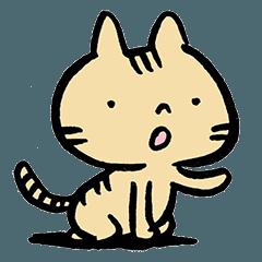 Nekomaru the Cat
