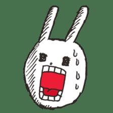 [UH] Punch Line Sticker sticker #12991877
