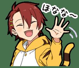 Kansai dialect boy vol.2 sticker #12993085