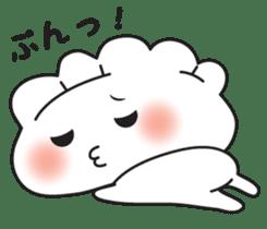 Gyoza Dumpling sticker #13000235