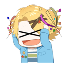 Mystic Messenger sticker #13010903