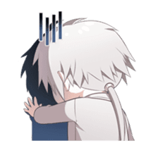 Mystic Messenger sticker #13010906