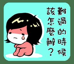 talking about sticker #13021561