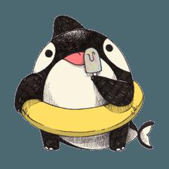 Osca is an Orca