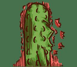 Taengkwa-Kung sticker #13025113