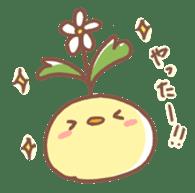 piyomame_Sticker sticker #13026986
