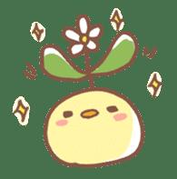 piyomame_Sticker sticker #13026995