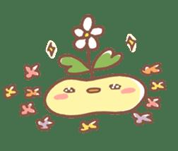 piyomame_Sticker sticker #13026996