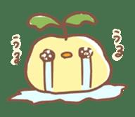 piyomame_Sticker sticker #13027000