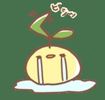 piyomame_Sticker sticker #13027010