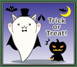 slime-cat Sticker[HW,Xmas,newyear] sticker #13044607