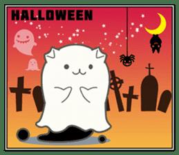slime-cat Sticker[HW,Xmas,newyear] sticker #13044609