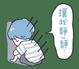 Zzifan_z sticker II sticker #13049801