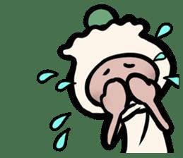 One Bited Dim Sum ~ Daily Expression sticker #13055472