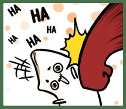 One Bited Dim Sum ~ Daily Expression sticker #13055477