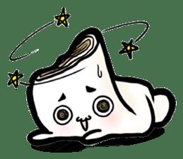 One Bited Dim Sum ~ Daily Expression sticker #13055480