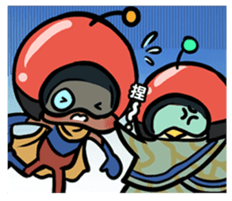 One Bited Dim Sum ~ Daily Expression sticker #13055482