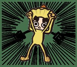 One Bited Dim Sum ~ Daily Expression sticker #13055483