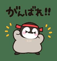 healing penguin2(animation ver.) sticker #13056366